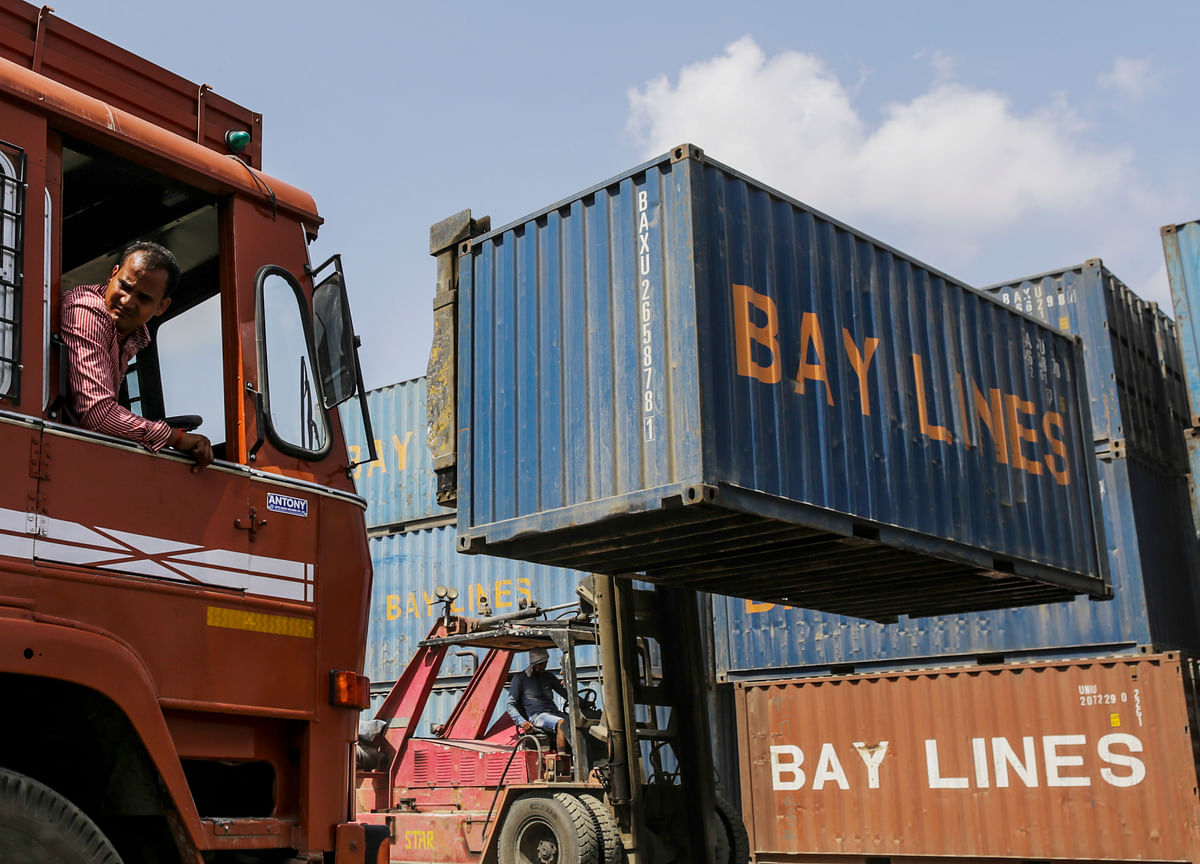 Trade Bodies Urge Centre To Set Up Shipping Regulator To Control Surging Freight Charges
