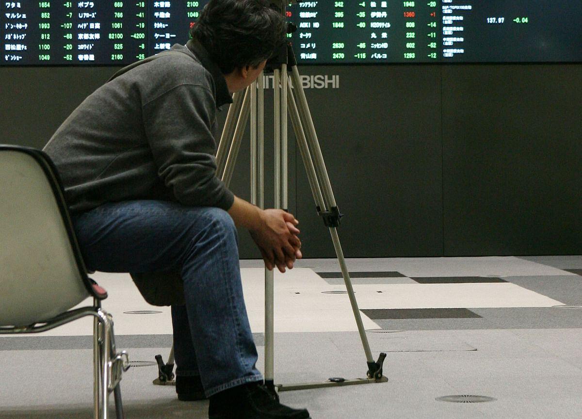 Stocks Slide on Treasury Yield Worries, Tech Rout: Markets Wrap