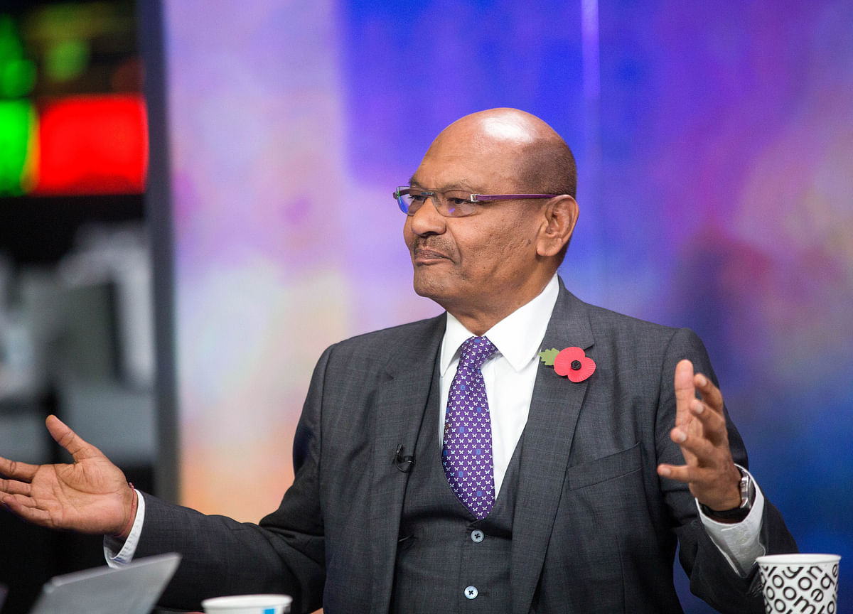 Billionaire Agarwal Continues Deal Spree With Vedanta Buyout