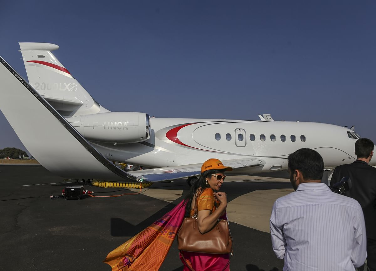 Government May Amend Rules On 100% Ownership By Foreign Airlines