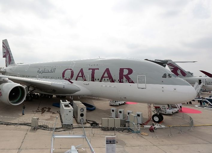 Qatar Air Should Give Up on American Stake