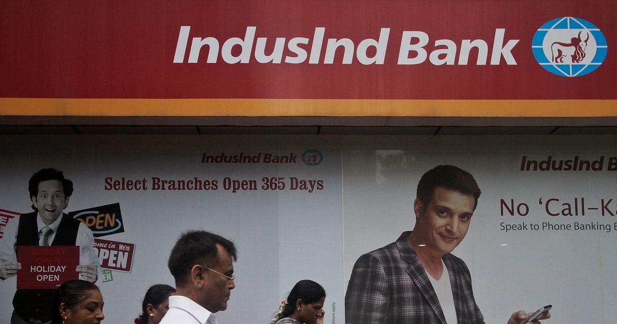 Billionaire Hindujas Pay 61% Premium to Boost IndusInd Stake - BloombergQuint