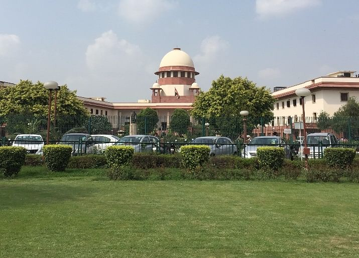 Supreme Court Collegium Finalises Memorandum Of Procedure For Higher Judiciary Appointments