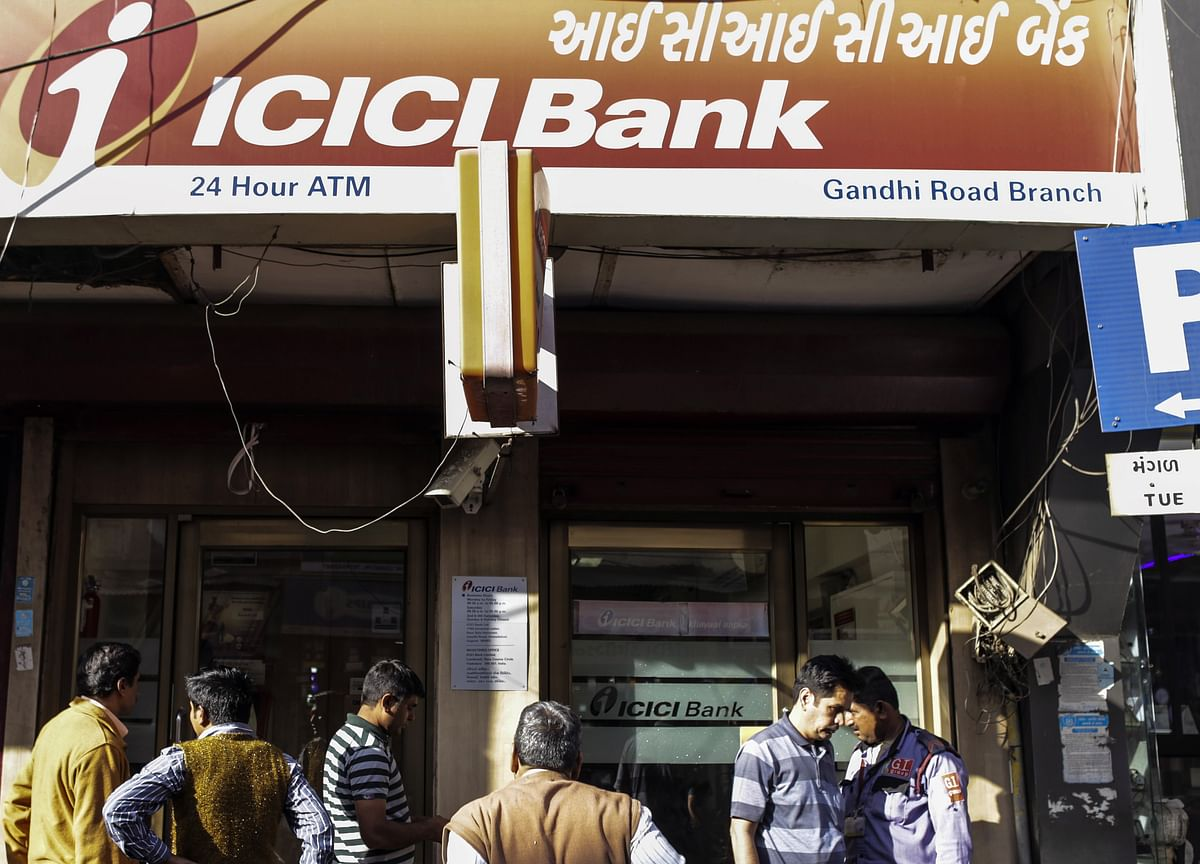 Here Are The Key Highlights From ICICI Bank's First Analyst Meet In A Decade