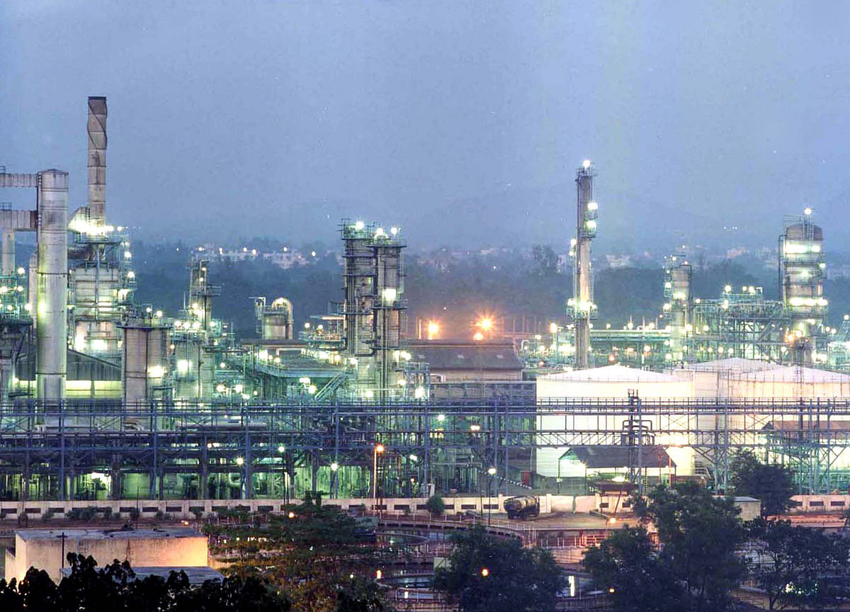 In Charts: How Reliance Industries Fared In The Third Quarter