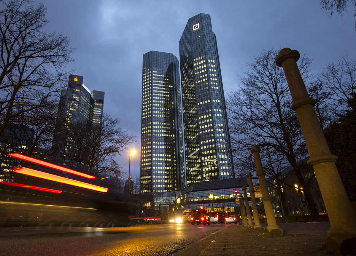 Deutsche Bank May Get SEBI Nod To Operate As Commodity Custodian For Mutual Funds