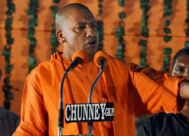Uttar Pradesh To Amend Law That Exempts Chief Minister, Ministers From Paying Income Tax