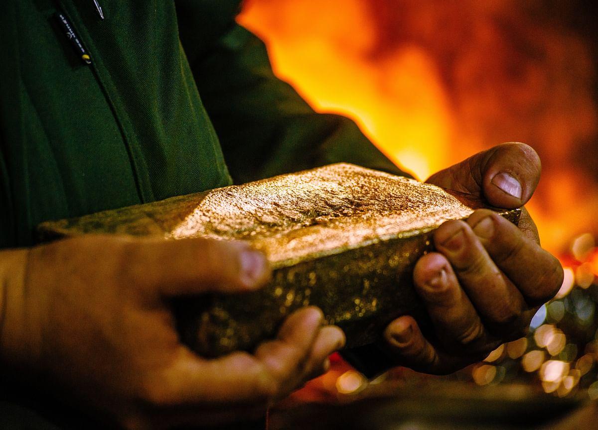 Barrick Prepares to Start Sale of Massawa Gold Project