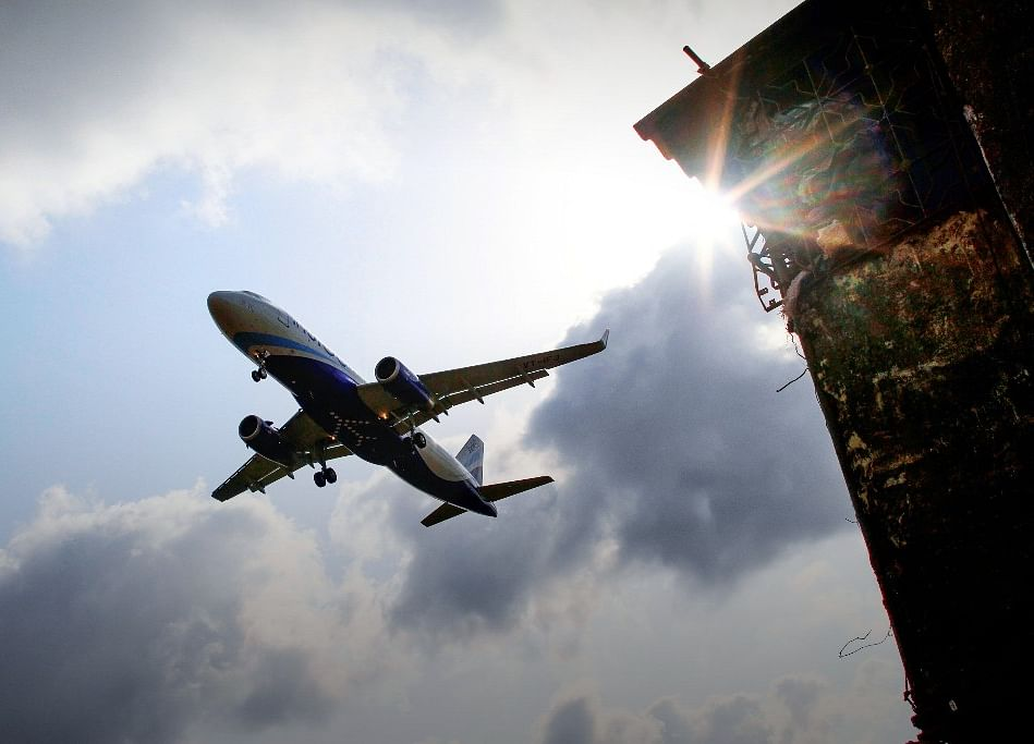 What Helped IndiGo, SpiceJet Defy The Gloomy Earnings Season