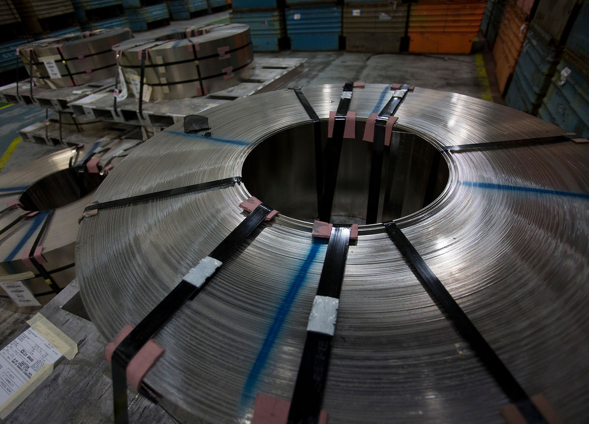 U.S.-China Trade Tensions To Dampen Demand For Metals, Analysts Say