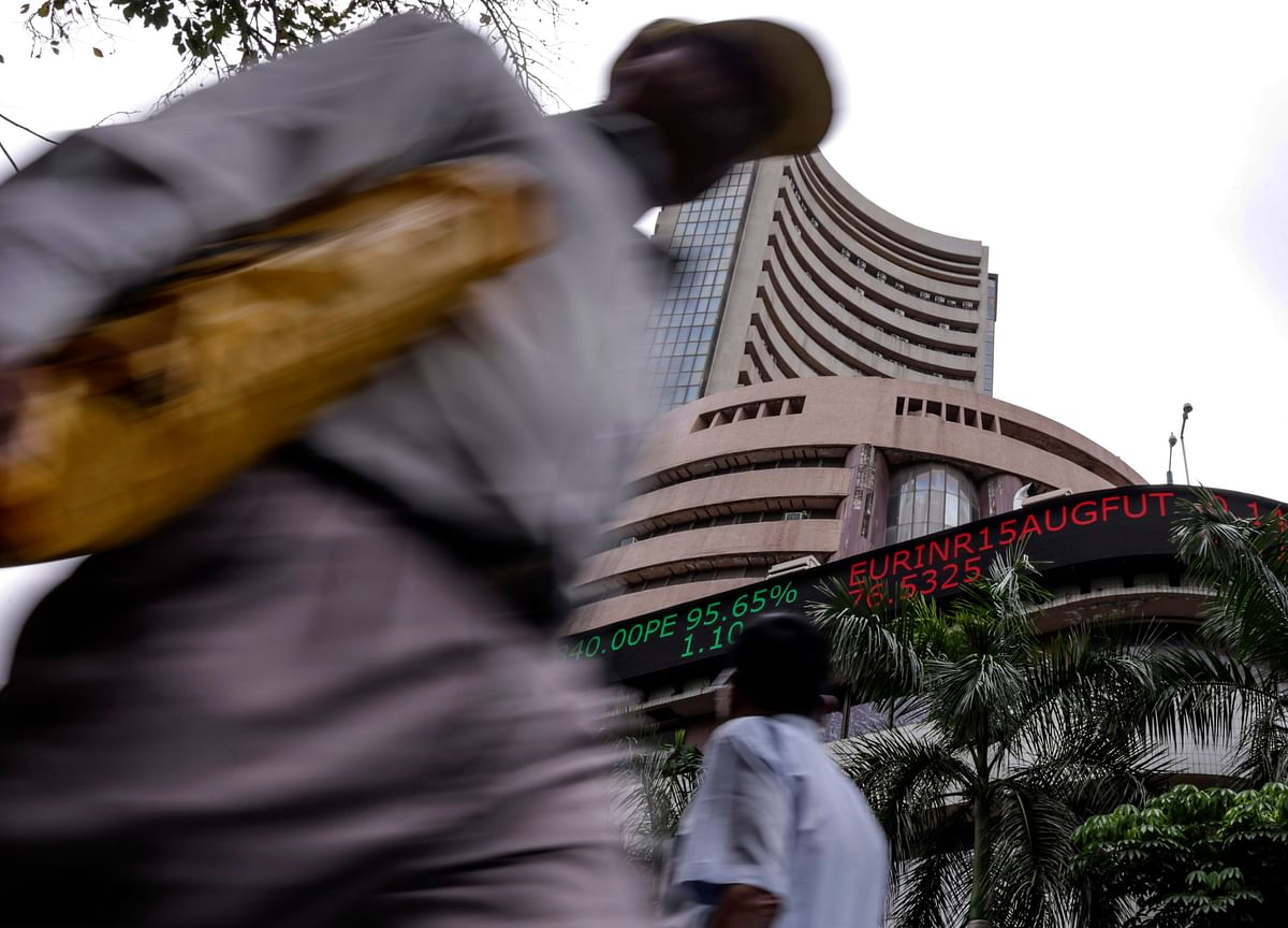 Markets: Sensex Ends Nearly 400 Points Lower As Budget Fails To Enthuse Investors; Nifty Closes Near 11,800