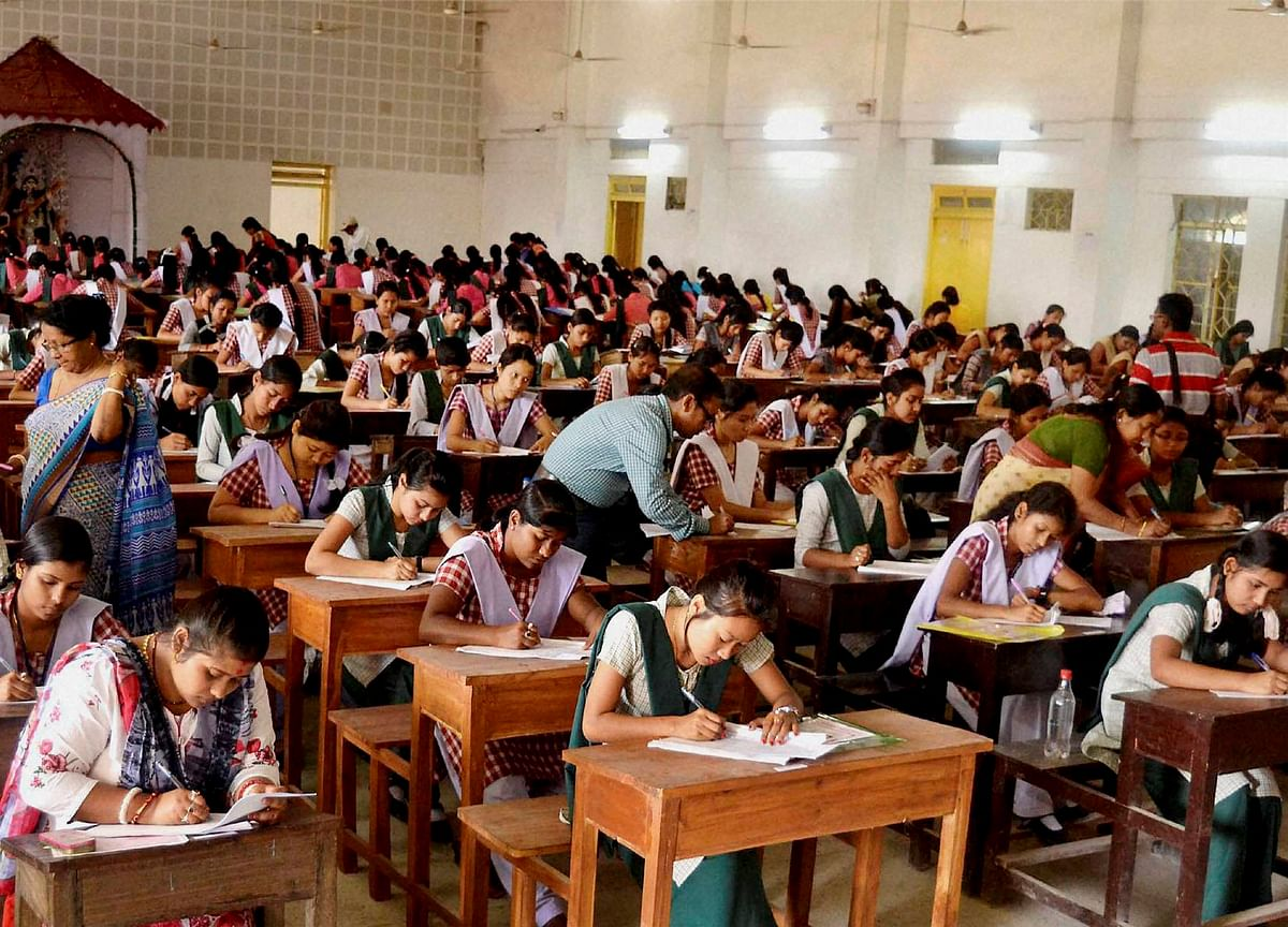 Coronavirus: CBSE Postpones Class 10, 12 Board Exams Till March 31
