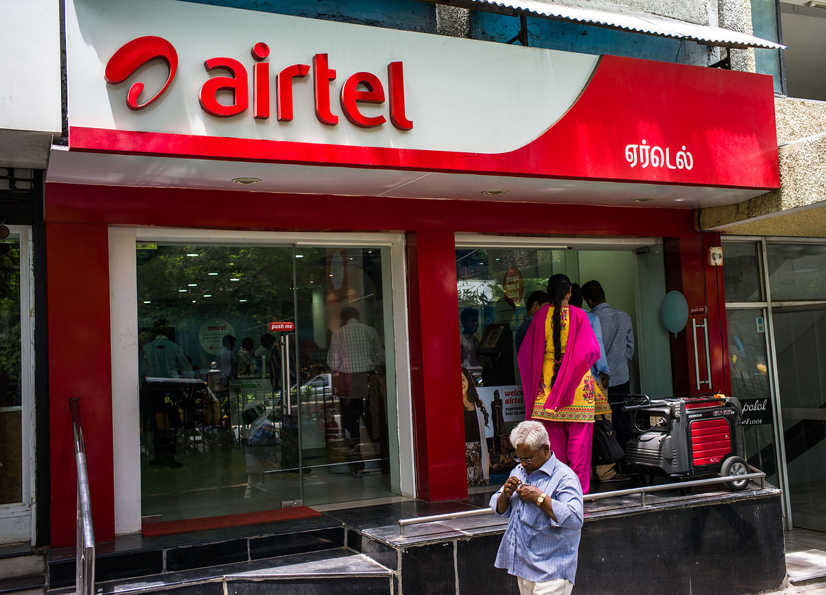 Bharti Airtel Shareholders Approve Waiver In Recovery Of Excess Pay To Sunil Mittal