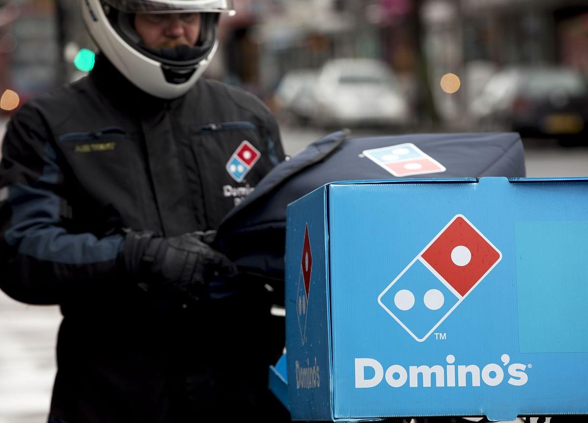 Domino's Reports Hot U.S. Quarter While Overseas Markets Lag