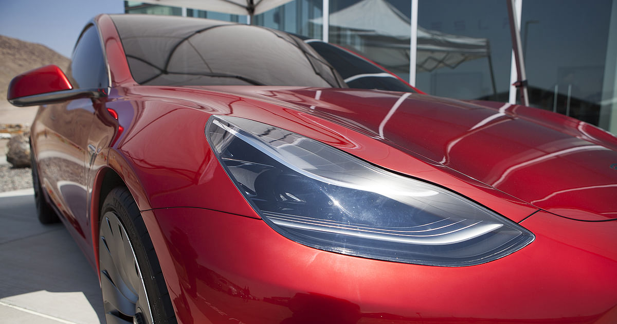 Model 3 Tracker Captures Tesla's Exit From 'Production Hell'
