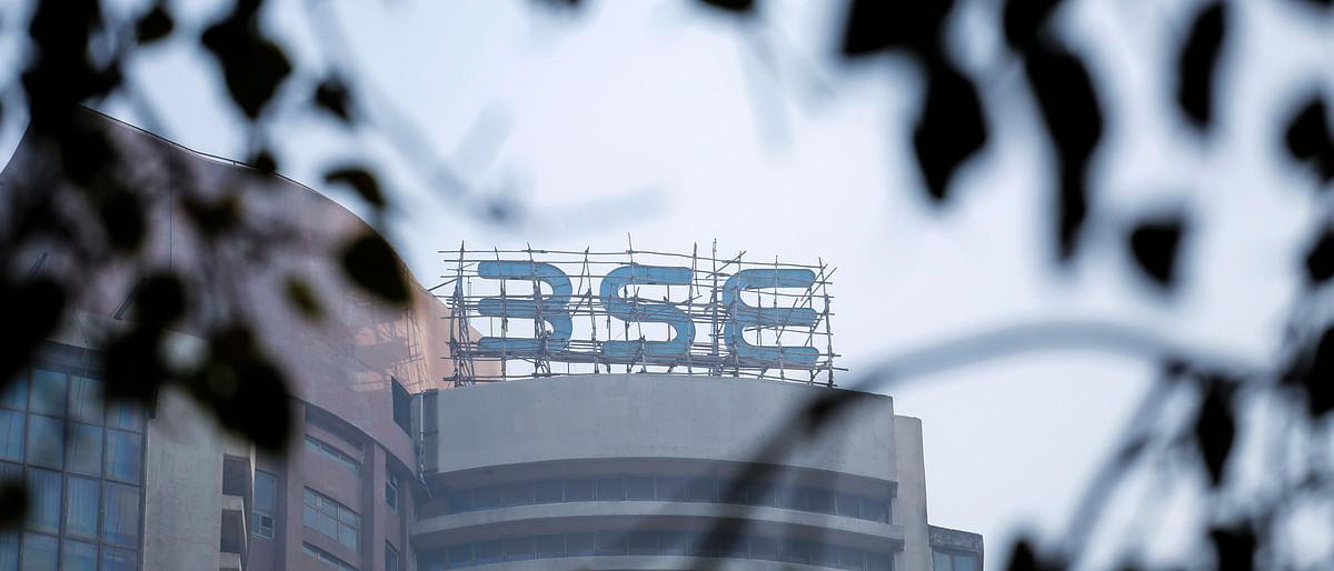 Share Market Live:Sensex, Nifty Swing; Asian Paints, Borosil Renewables, UPL Jump 10%