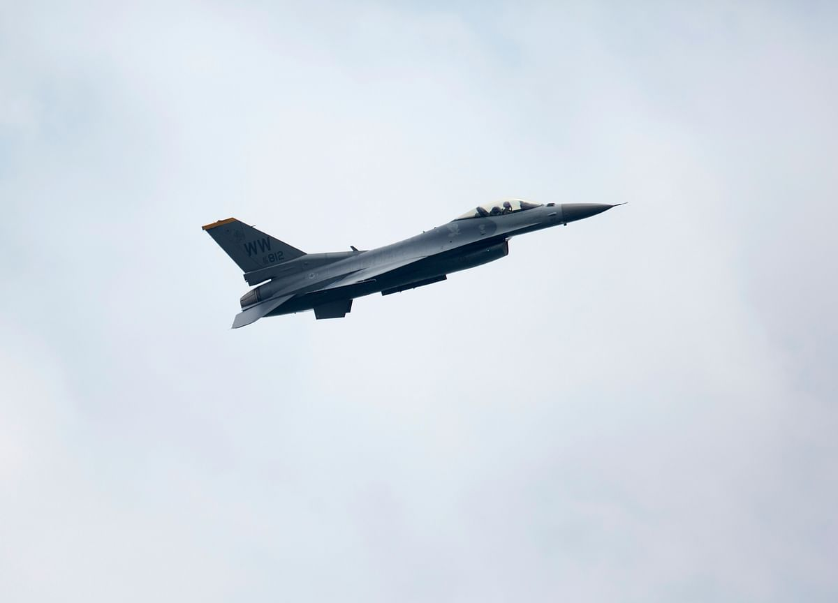 Fighter-Jet Makers a Rare Bright Spot in China's Bear Market
