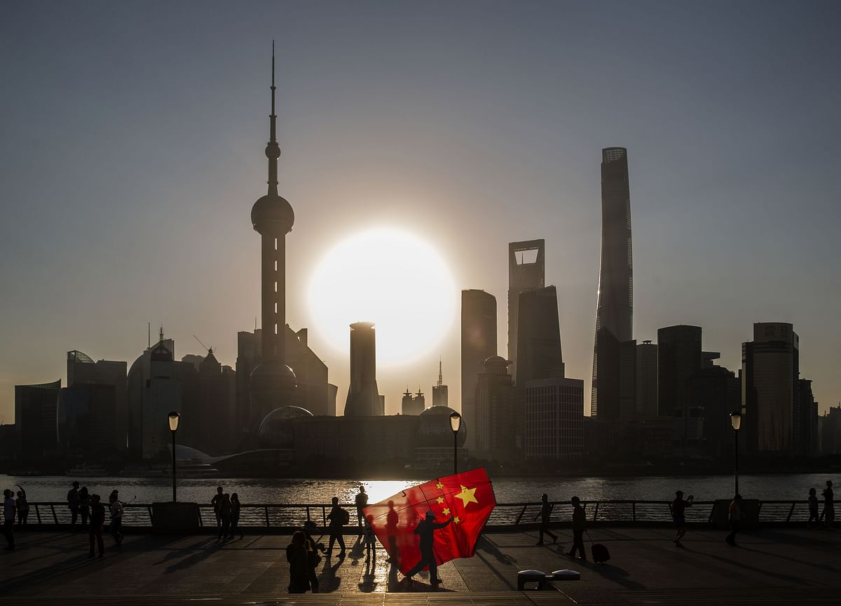 China's Got More Competition Now as Info-Tech Exporter to the U.S.