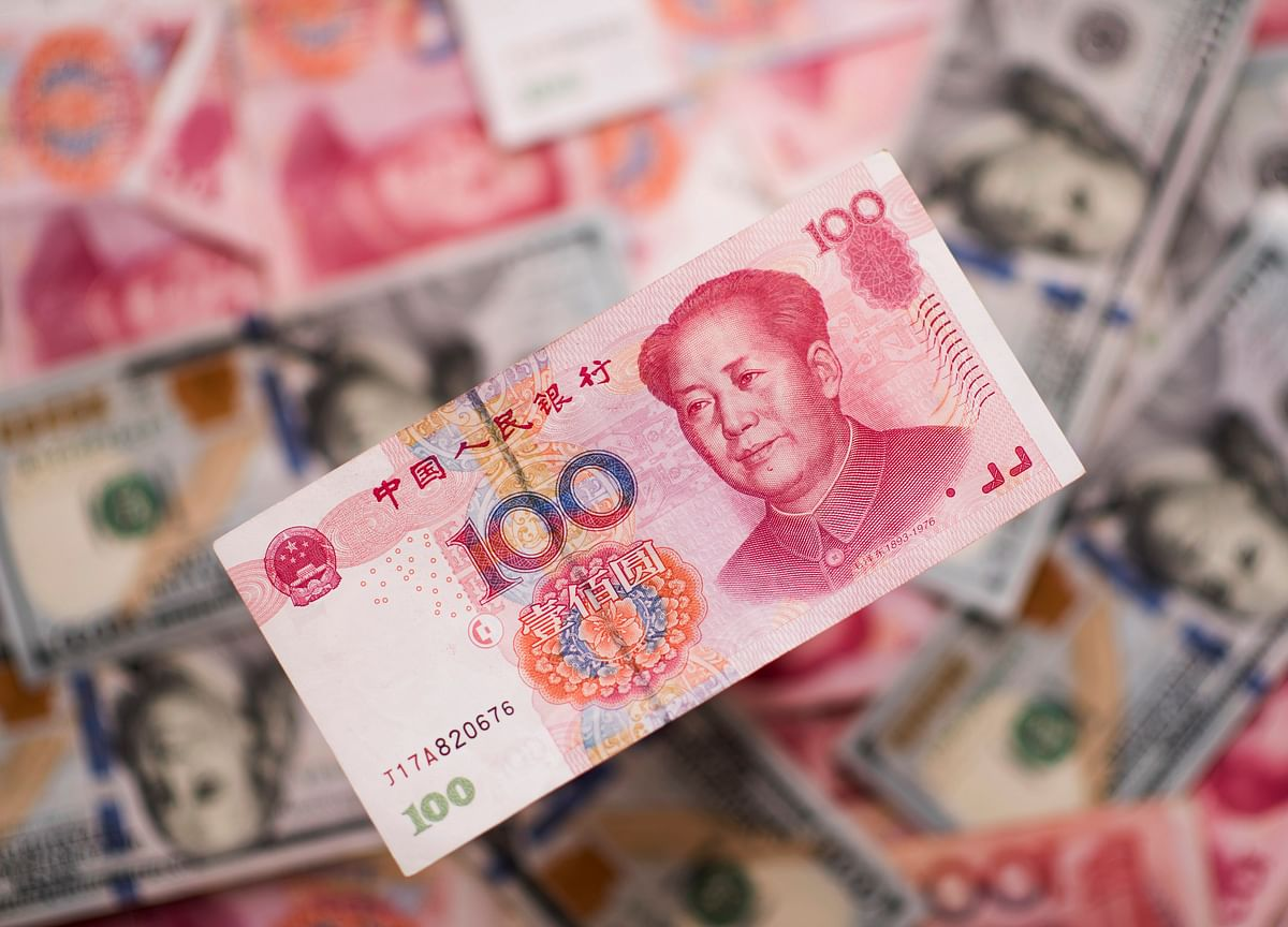 China Is Missing Out on Huge Bond Rally Taking Off Globally