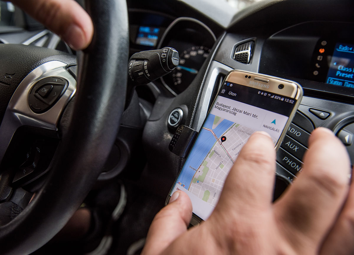 UberArgues Driver Names Are 'Closely Guarded Trade Secrets'