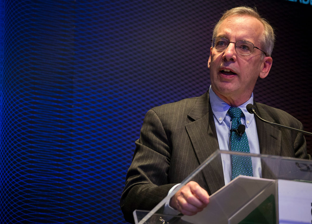 Dudley Says Fed Needed Financial Tightening to Restrain Economy