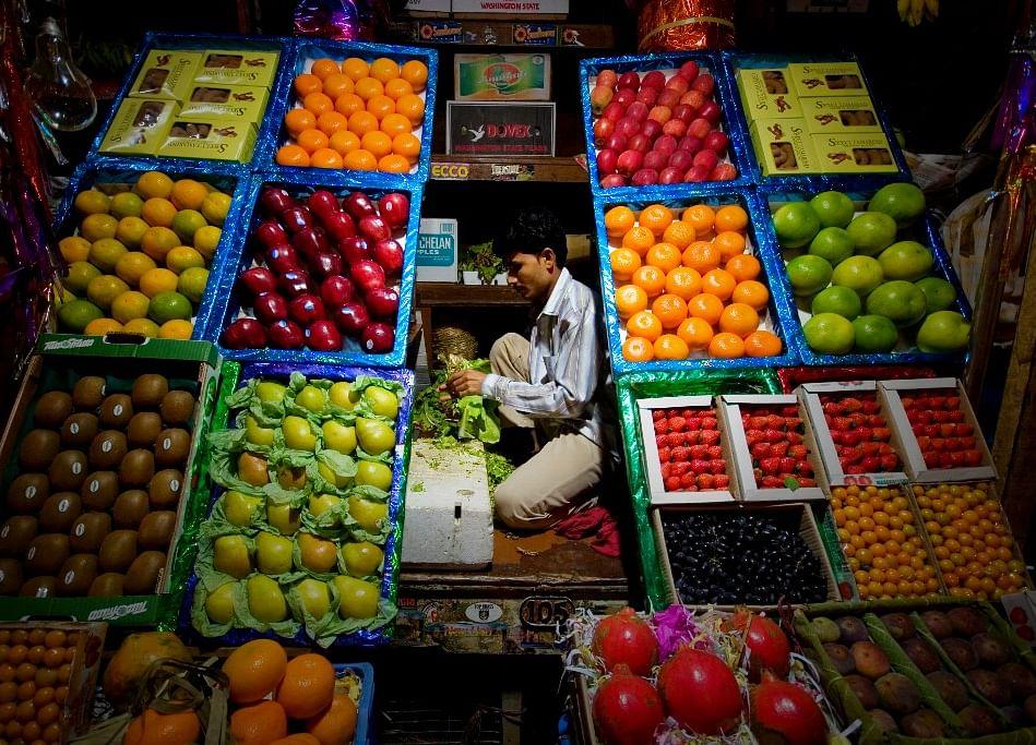 Should India Abandon Inflation Targeting? Nirmal Bang
