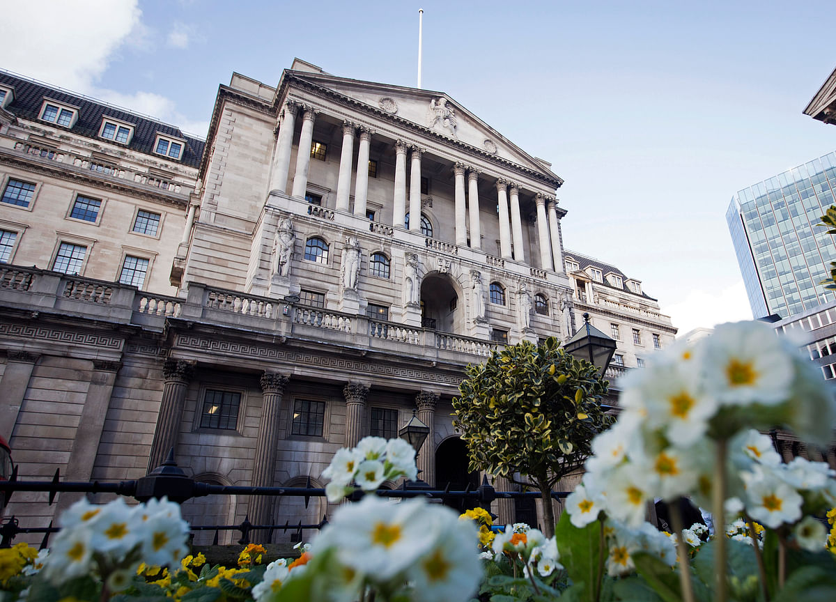 Bank of England Will Cut Interest Rate This Year, RBC Says