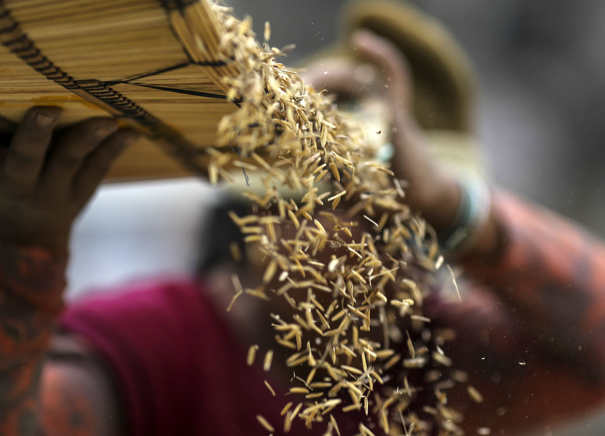 SBI Chief Warns Against Farm Loan Waivers