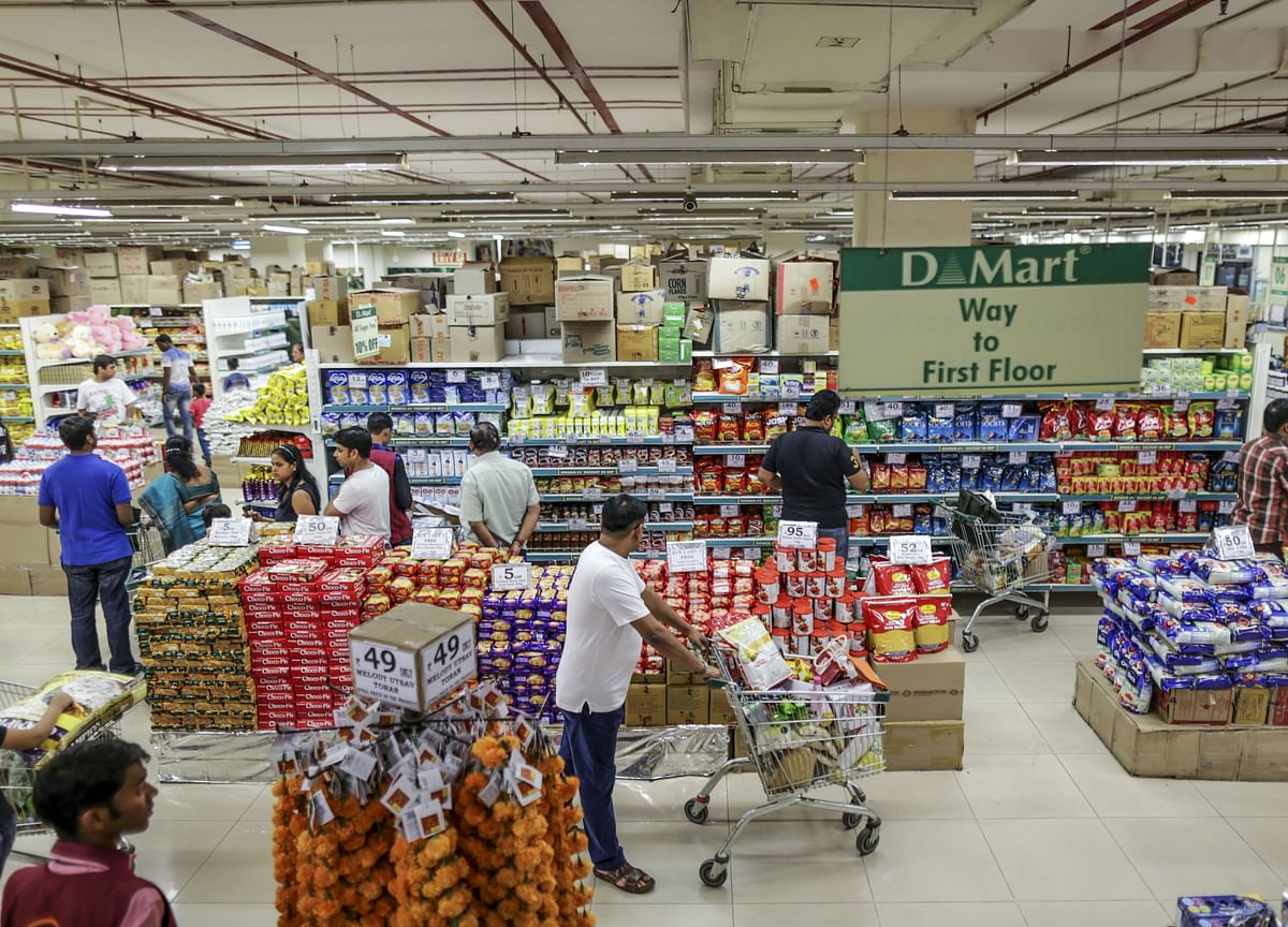 D-Mart Will Continue To Add Stores As Rivals Catch Up