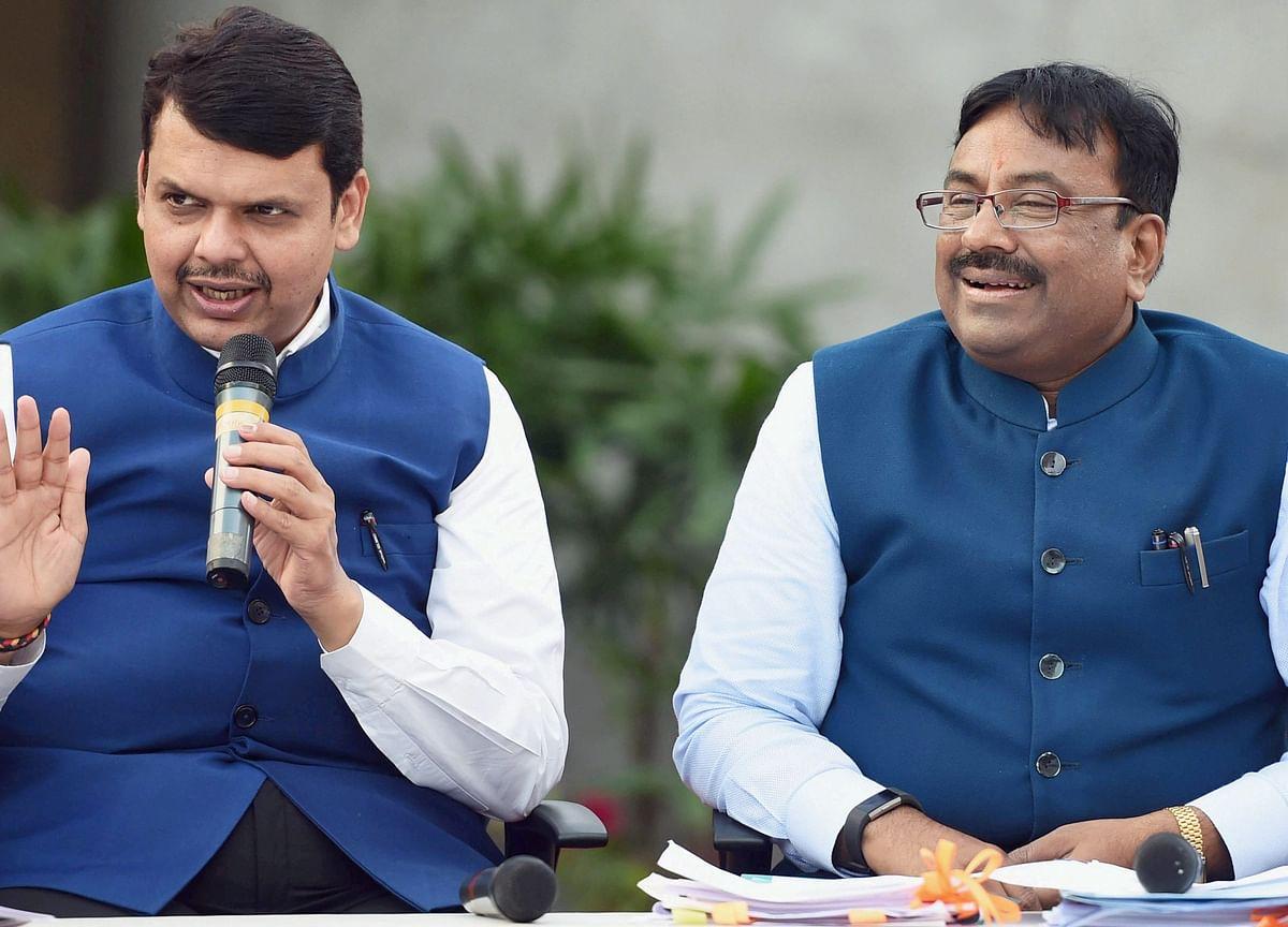 Maharashtra Government Presents Rs 20,292 Crore Revenue Deficit Budget