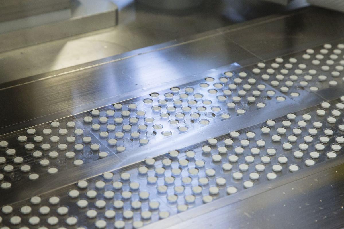 India Pharma - IPM Growth Broadly Normalised In June: Prabhudas Lilladher