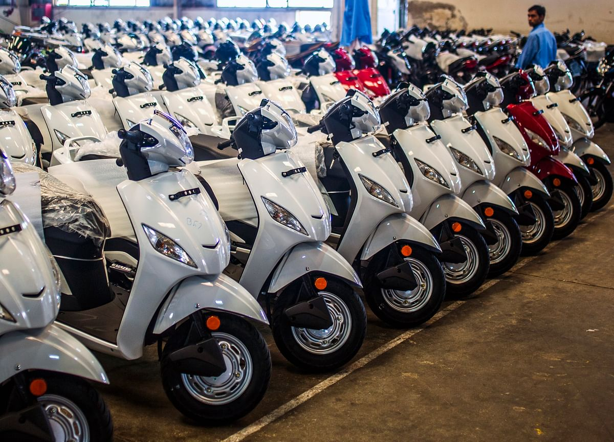Hero MotoCorp Launches Buyback Scheme For Scooters