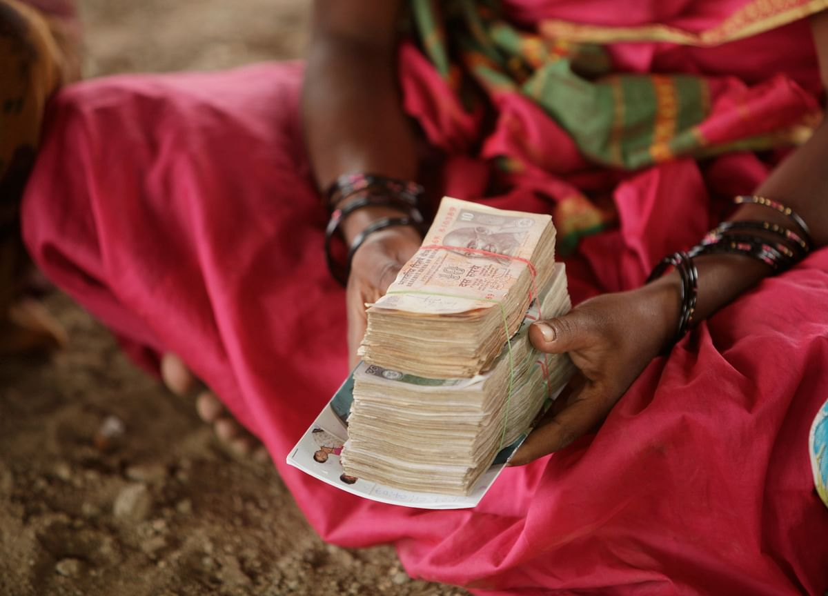 Microfinance Lenders In Assam See The Biggest Jump In Stressed Assets In Q3