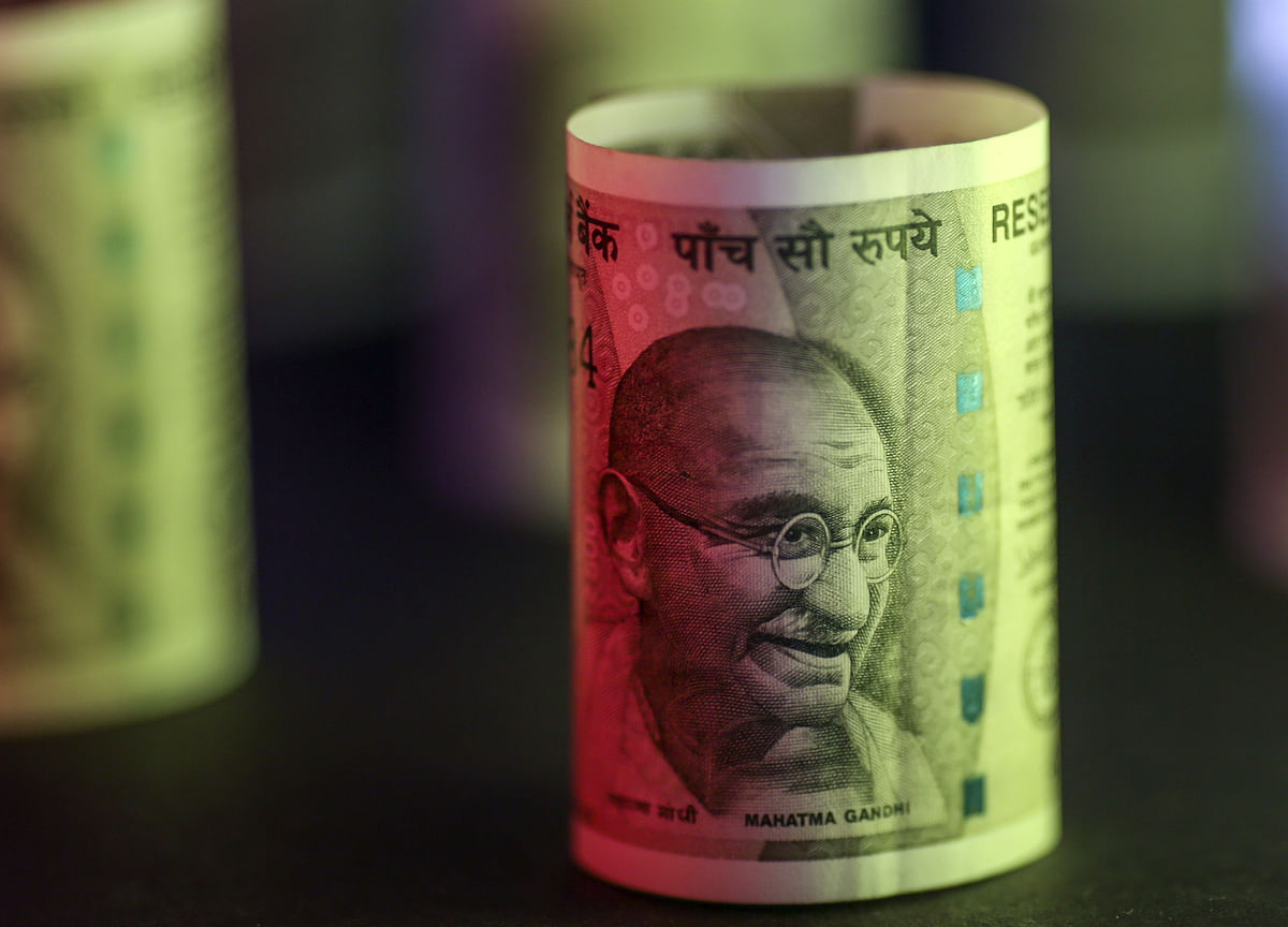 Foreign Investors Pull Out Rs 3,000 Crore From Equities In Three Days