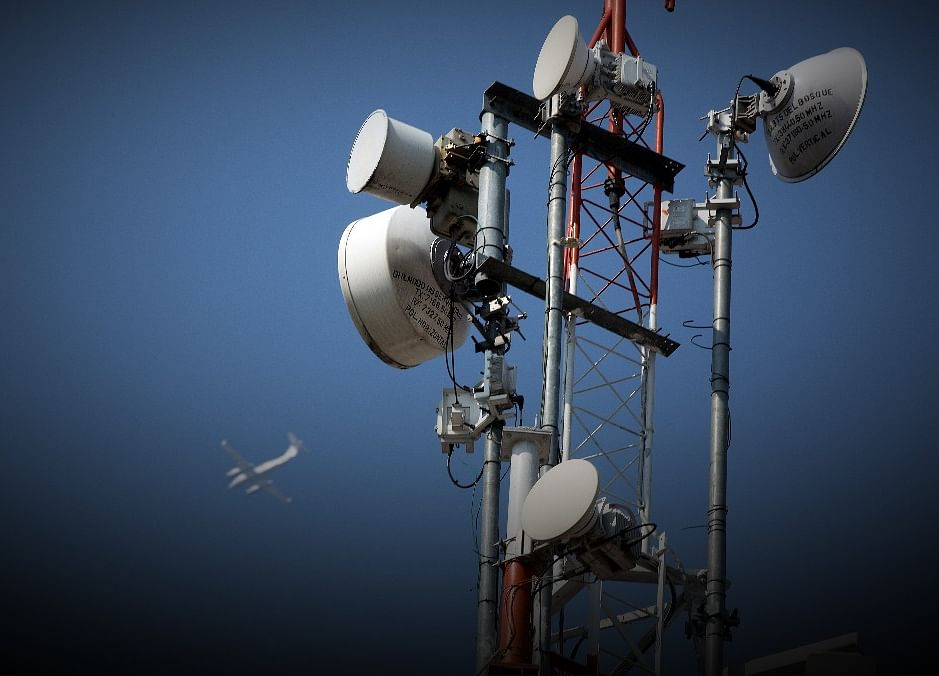 Refresher On Telecom Spectrum Auctions: CARE Ratings
