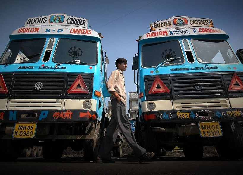 Auto Industry To Grow 20% In FY20 Due To  Pre-Buying, Says Ashok Leyland's Mahadevan