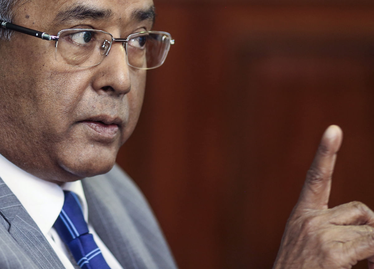 Regulators Should Not Depend On Government Grant, Says Ex-SEBI Chief UK Sinha
