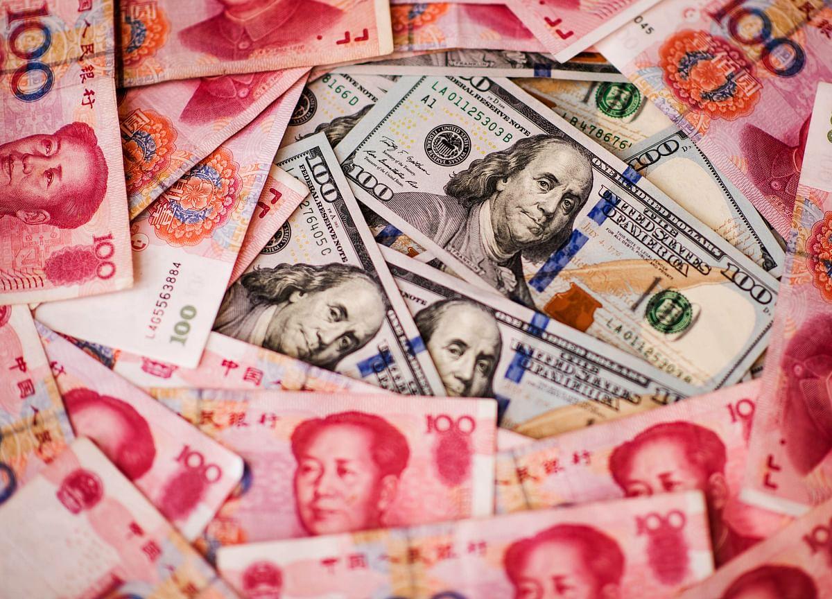 White House Weighs Limits on U.S. Portfolio Flows Into China