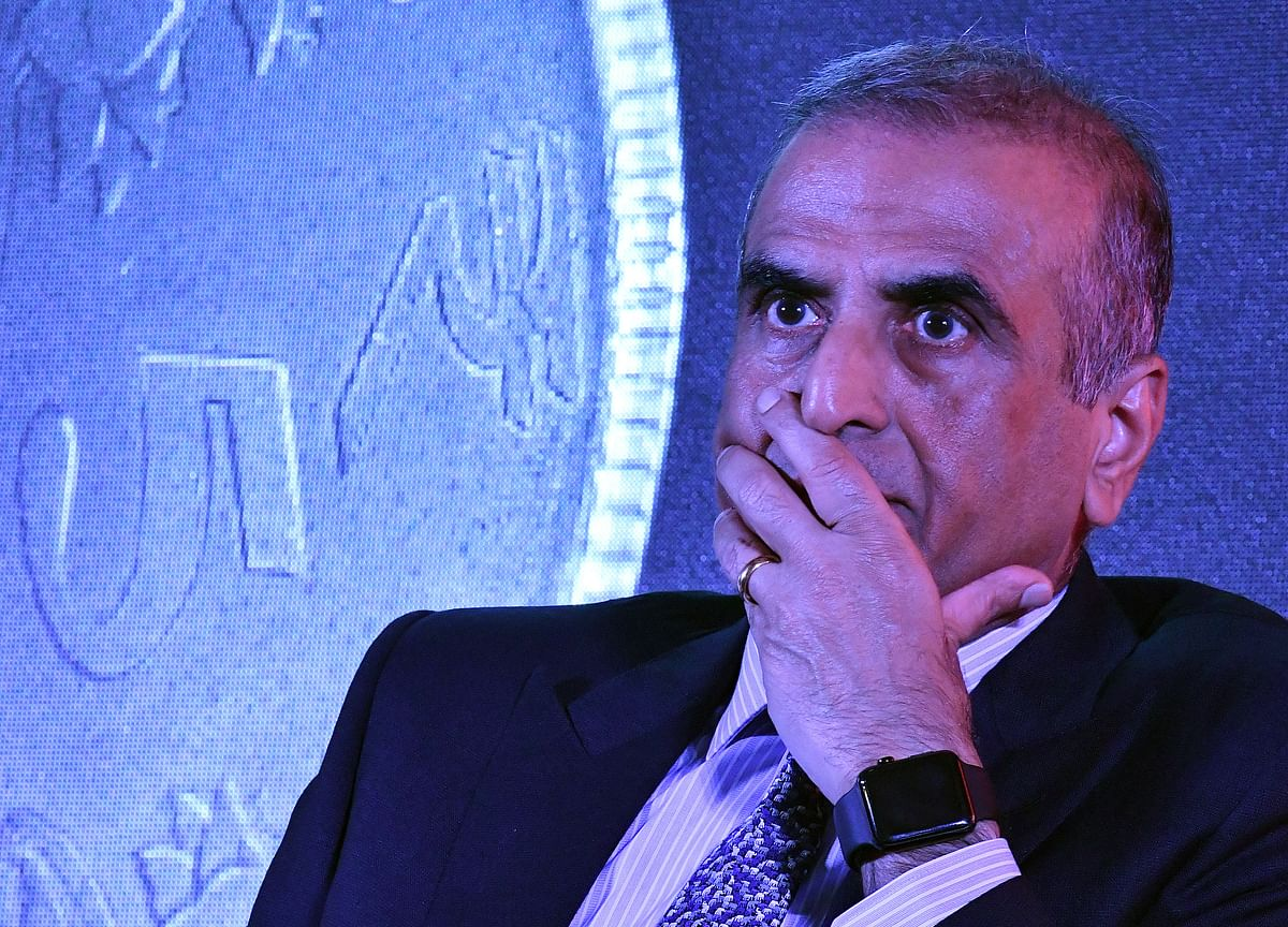 Telecom Industry May As Well Put Money In A Bank And Play Golf: Sunil Mittal