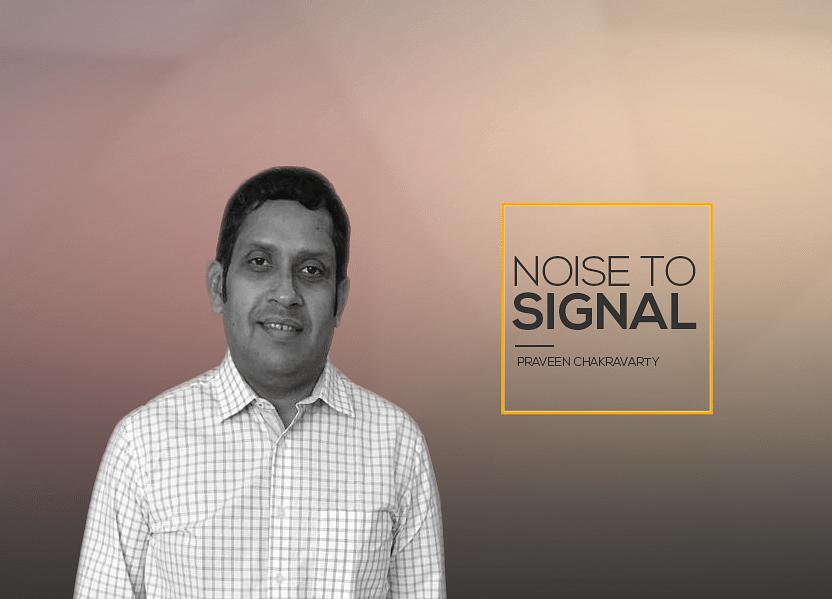 Urjit Patel: The Five-Year Twist