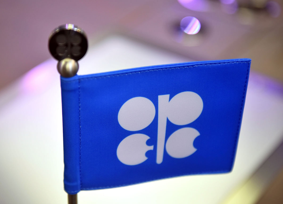 OPEC's Flaring Political Crises Add New Risk for Oil Supply