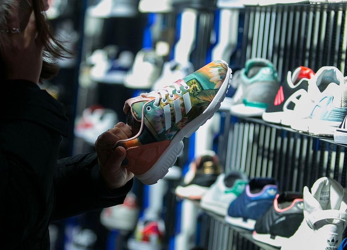 Adidas Trademarked Stripes Can't Go Sideways, EU Judges Rule