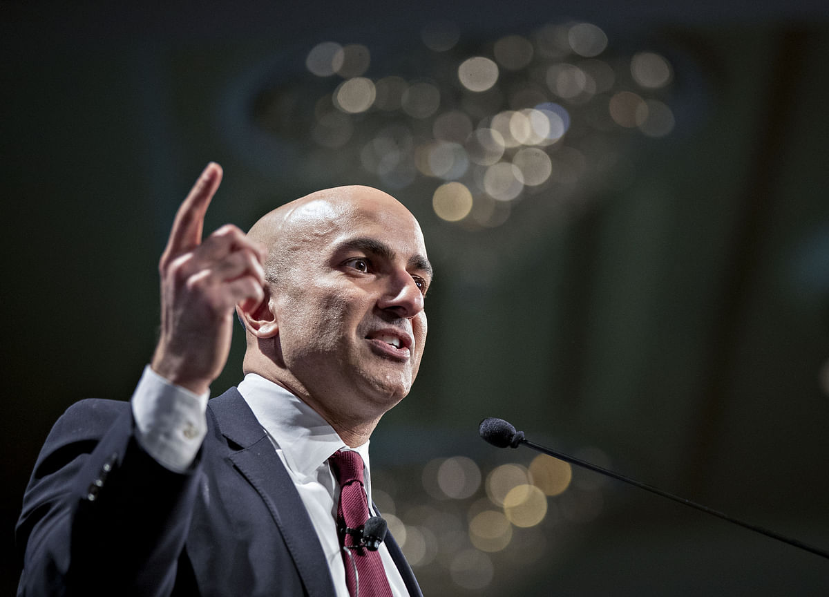 Fed's Kashkari Backs More Policy Support as Recession Risks Rise