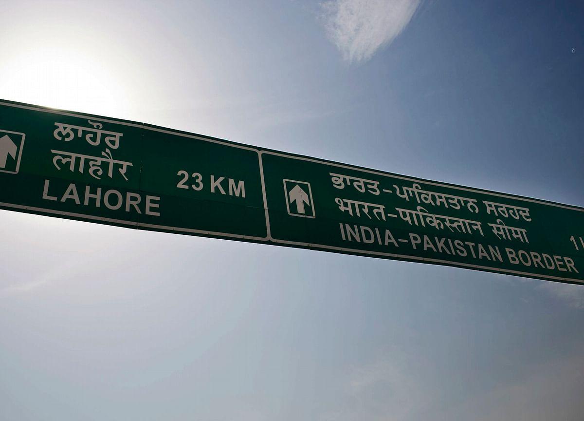 No Exchange Of Sweets Along Indo-Pak Border On Eid