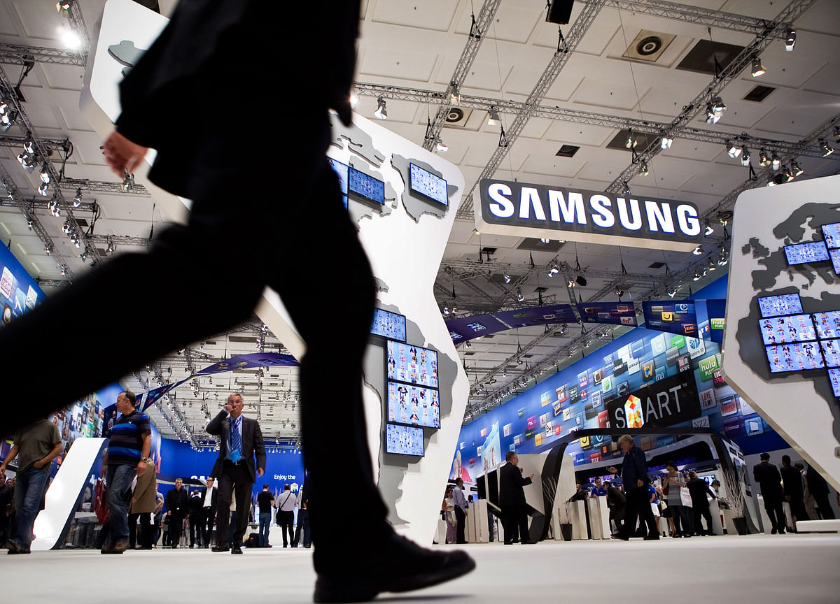 $3 Billion Hedge Fund Bets Samsung's Woes Are Bad News for South Korea's Stock Market