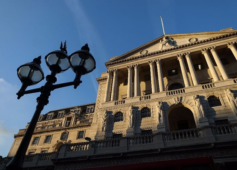 Bank of England to Hold Steady Amid Global Easing Wave: Decision Day Guide