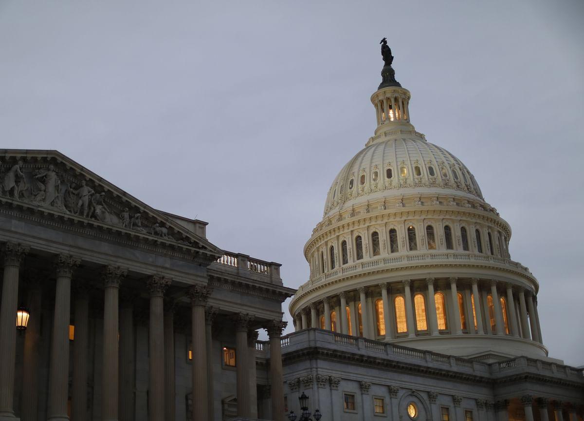 Spending Bill Passes House as Senators Mull Government Shutdown
