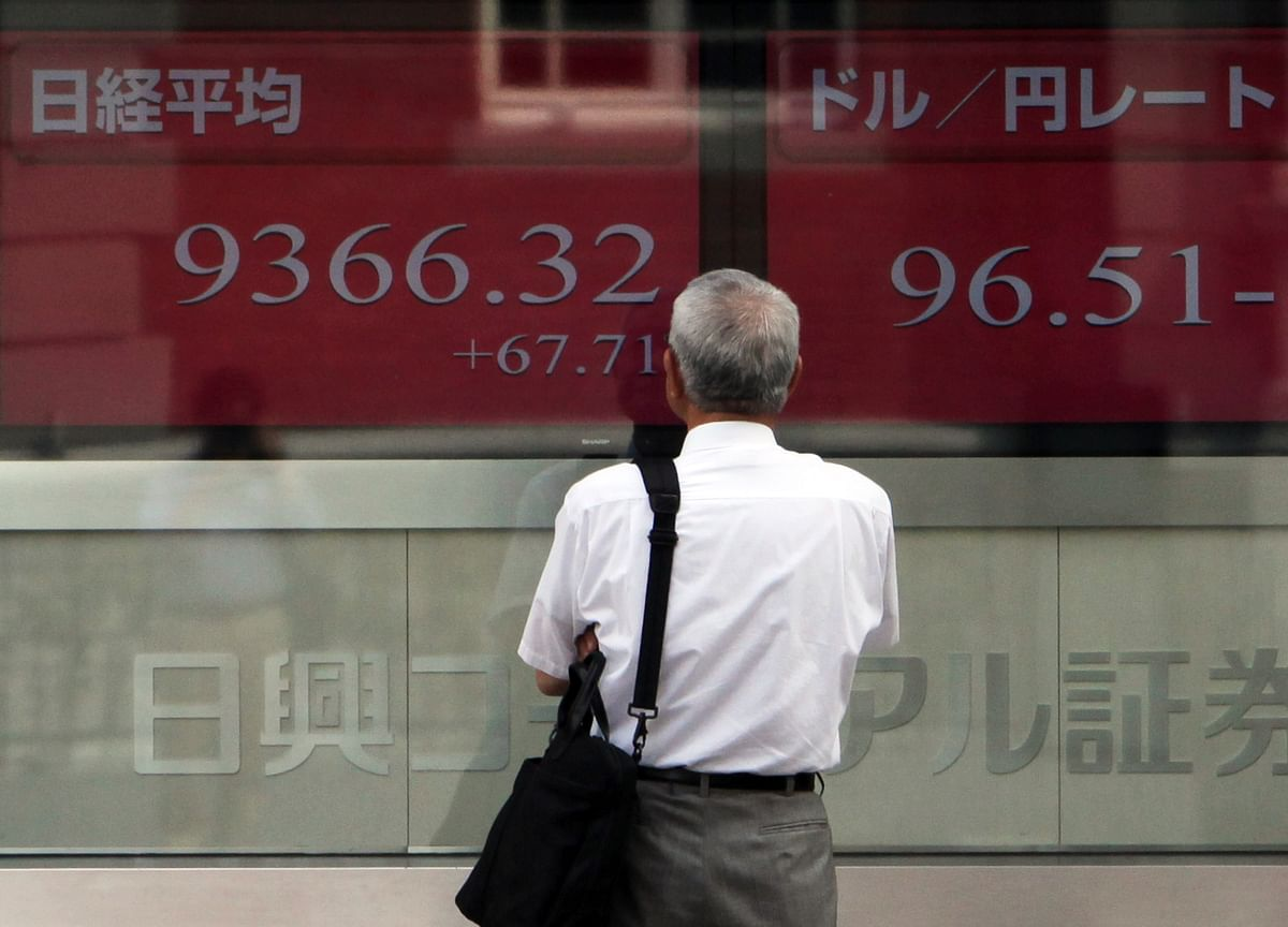 As Markets Fret Inflation, Japan's Growth Hurdle Worsened by Yen