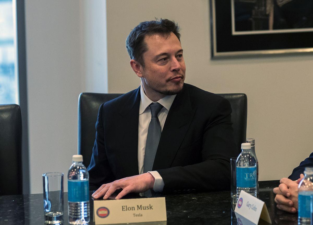 Elon Musk Says His Tesla Truck Glass Stunt Went Fine—in Rehearsal