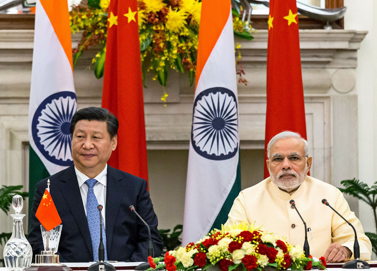 Xi Jinping To Visit India From Oct. 11-12 For Second Informal Summit With Modi